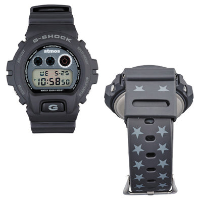G-Shock x Atoms x Be@rbrick Watch