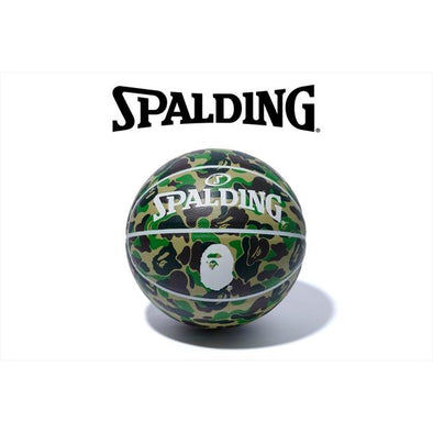 Bape x Splading Basketball