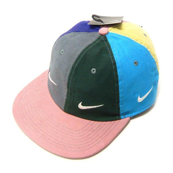 868a05ed230 Nike Sean Wotherspoon Heritage  86 Quickstrike Cap Multicolor – Superbored  Clothing Ltd.