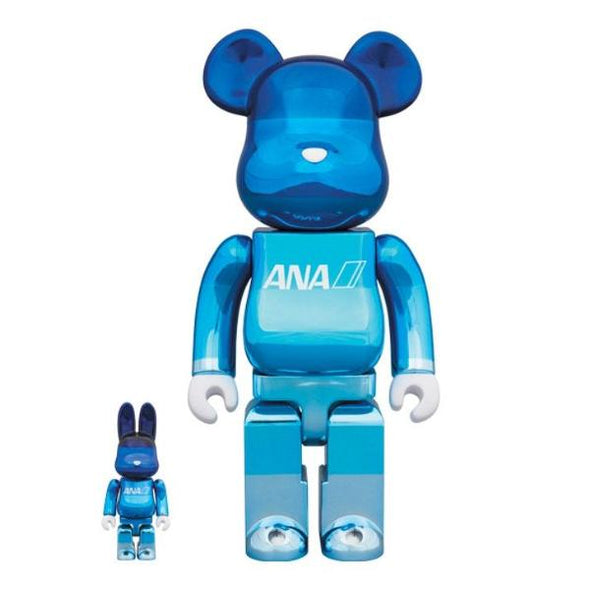 ANA x Medicom Toy BE@RBRICK 400%
