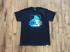 X-Large X Eva Rei Tee (Black)