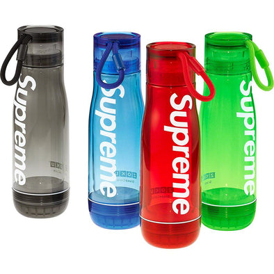 Supreme /Zoku Glass Core 16 oz. Bottle