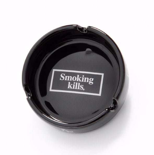 Fxxking Rabbit FR2 Smoking Kill Ashtray (Black/White)