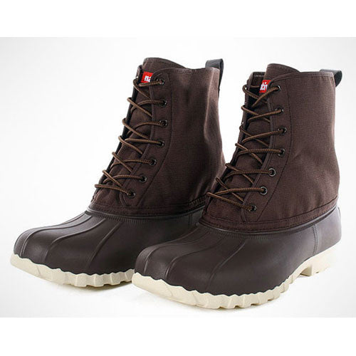 NATIVE Jimmy Boots for Women in Beaver Brown