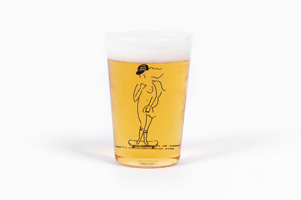 Yu Nagaba 'I'M YOUR VENUS' glass mug