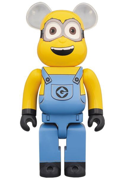Dave Minion Despicable Me 3 400% Be@rbrick