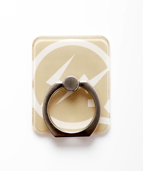 Fragment Smartphone Ring