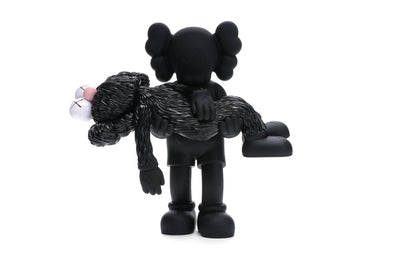 KAWS Gone Figure (Black)
