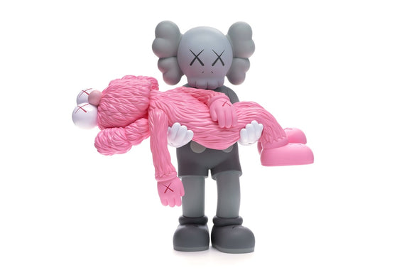 KAWS Gone Figure (Pink)