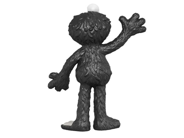 "Jason Freeny x Mighty Jaxx x Sesame Street - 8.5"" XXRAY PLUS: Elmo (Black)"
