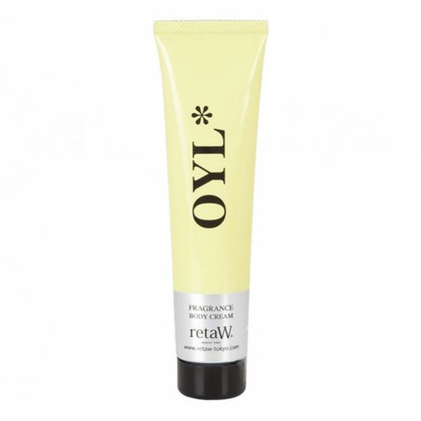 RetaW Fragrance Body Cream (oyl)