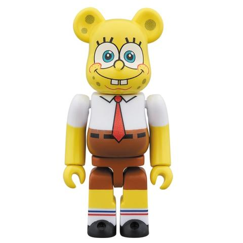 Spongebob Be@rbrick 400%