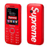Supreme BLU Burner Phone (Red)