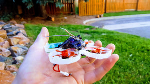 How to Build A FPV Quadcopter for Cheap