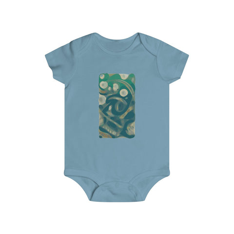 fpv-depot - Organism Baby Body Suit - Kids clothes - Printify