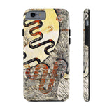 Abstract Mate Tough Phone Cases
