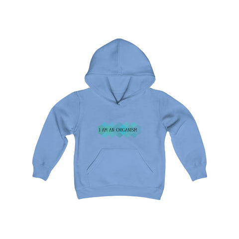 fpv-depot - Organism Youth Heavy Blend Hooded Sweatshirt - Kids clothes - Printify