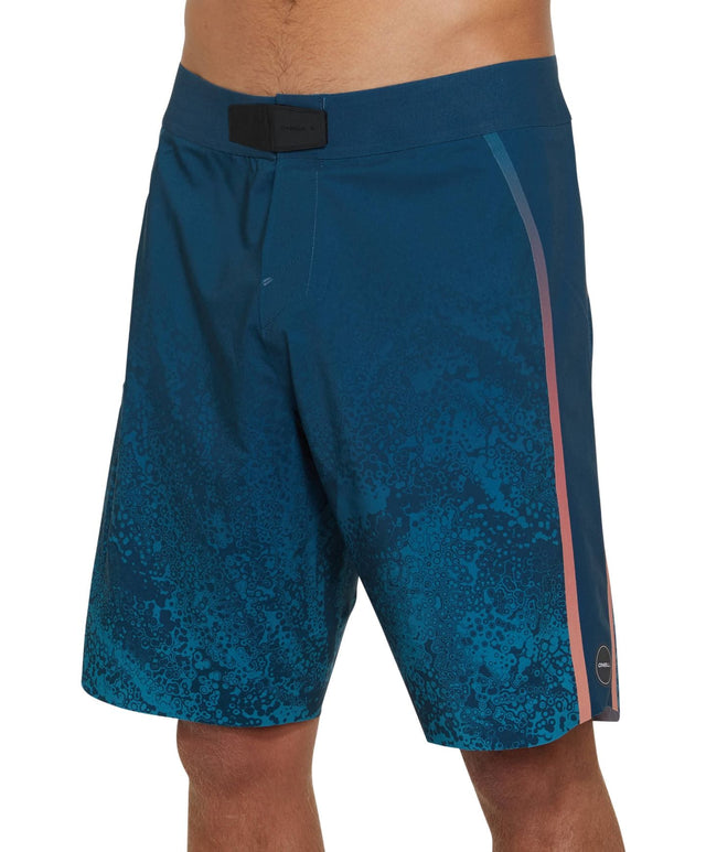Hyperfreak Hydro Boardshort - Dark Blue