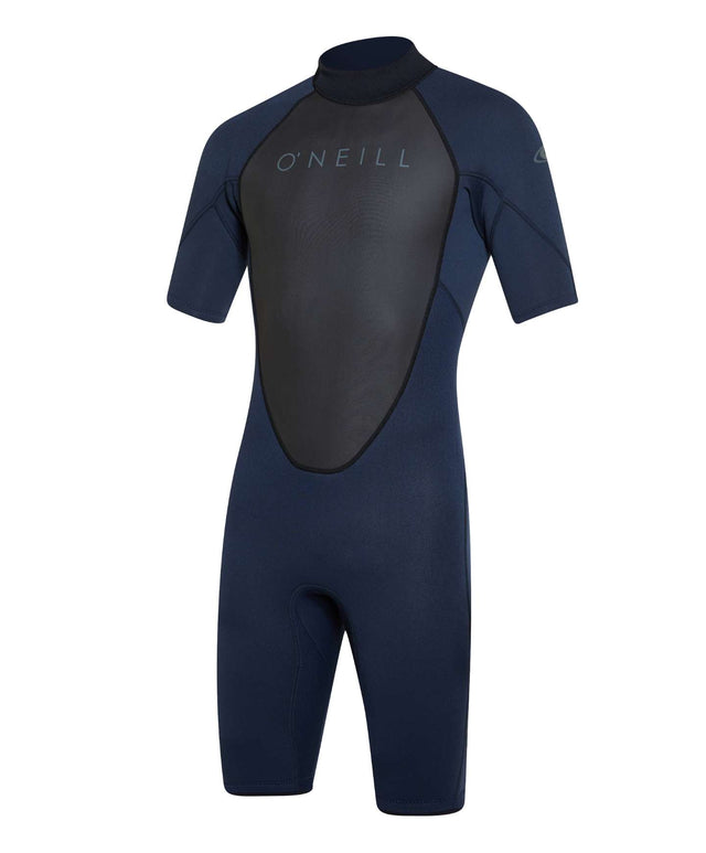 Reactor II 2mm Spring Suit Wetsuit - Abyss