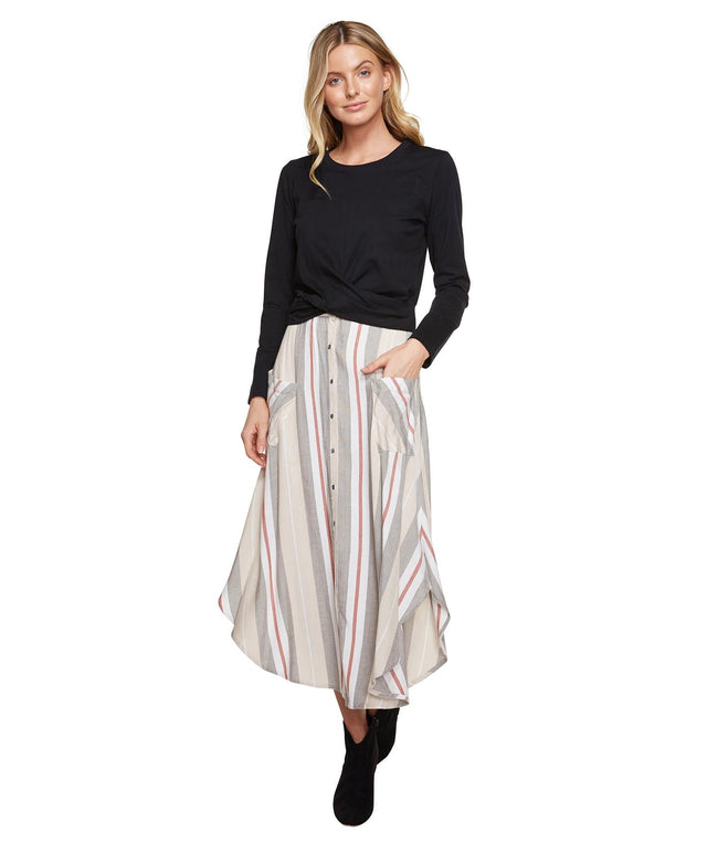 Seymour Skirt - Multi