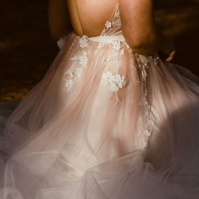 Wedding Dresses in Cape Town - where to find them and how to start