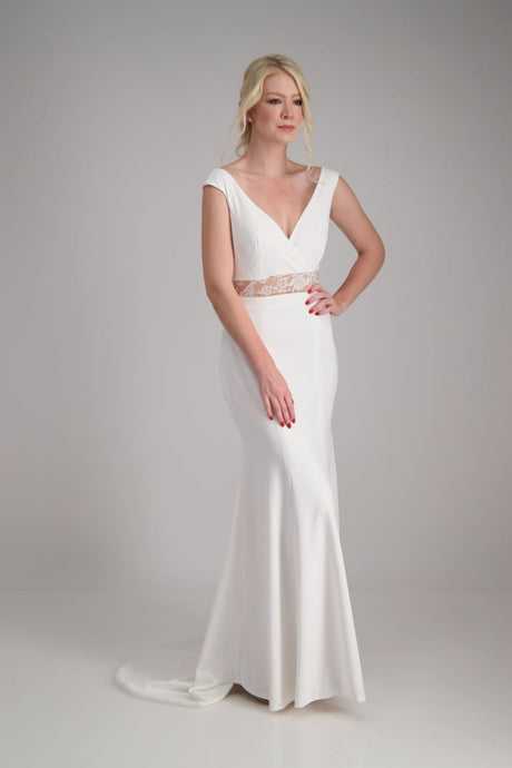 Affordable wedding dresses South Africa