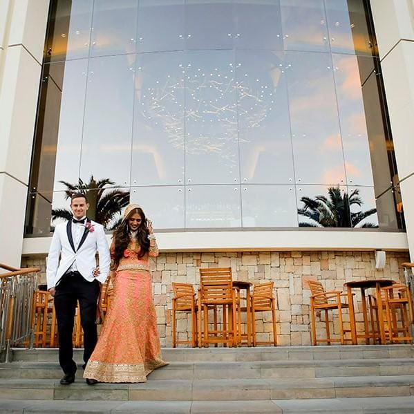 Best wedding venues in Cape town and the wedding dress styles that best suits