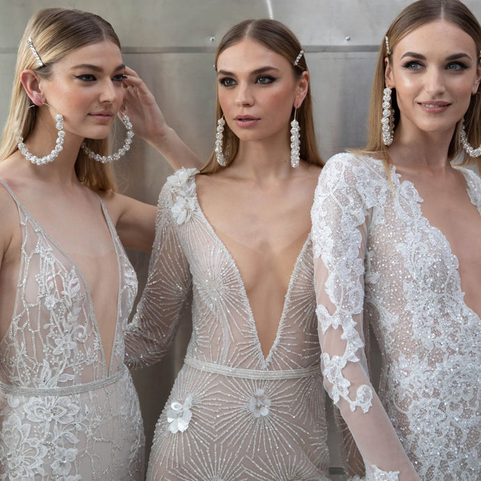 The Bridal Trends You Need to Know This Year