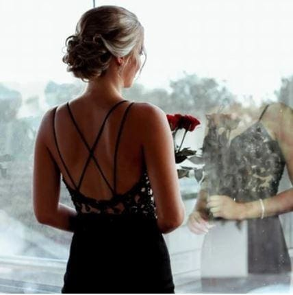 Wedding dresses or Matric Farewell dresses in Cape Town - the custom made process