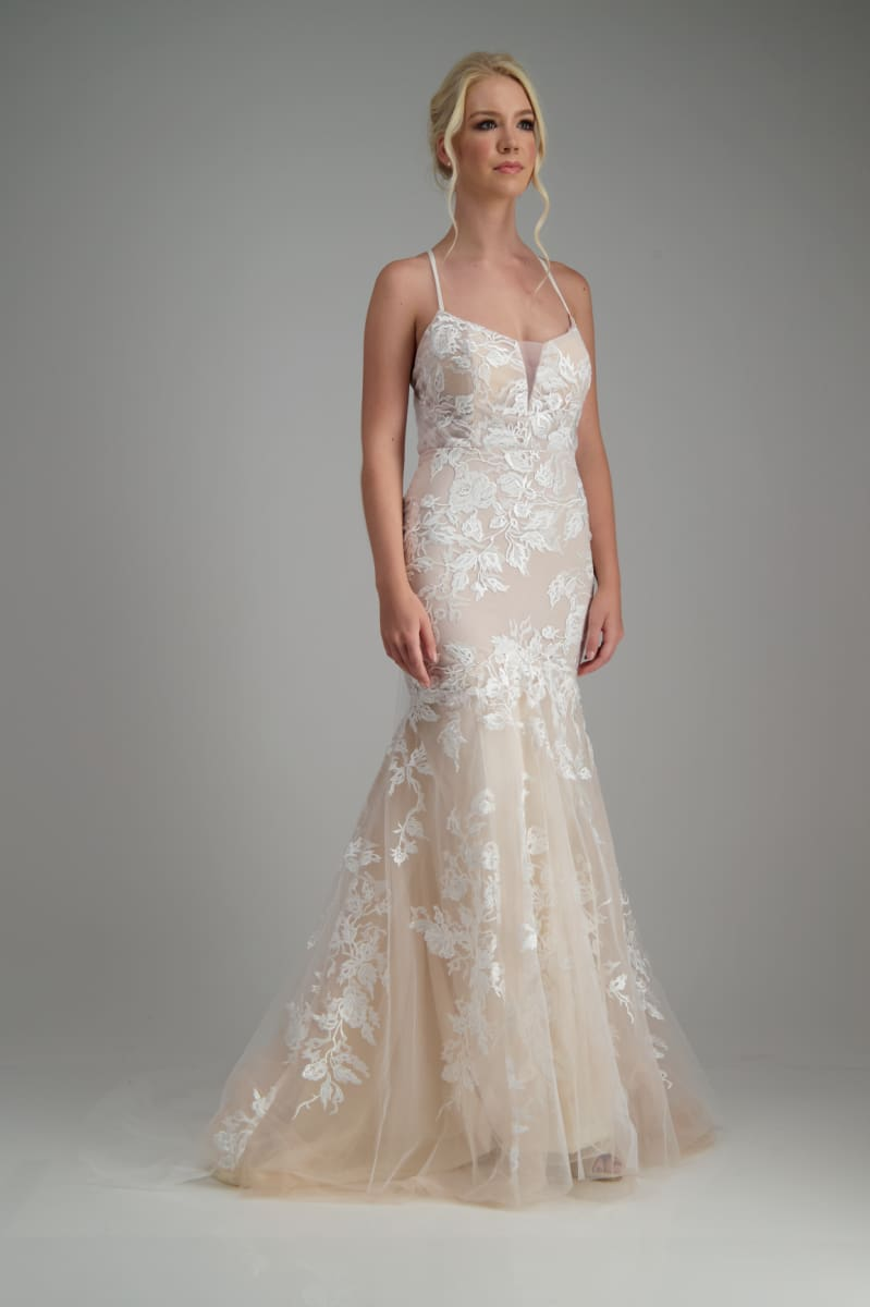 ANTHEA - Wedding Dress Molteno