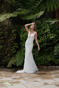 BLAKE - Wedding Dress Molteno