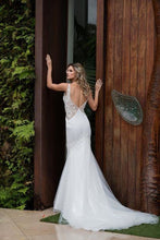 Load image into Gallery viewer, BONNIE - Wedding Dress Molteno