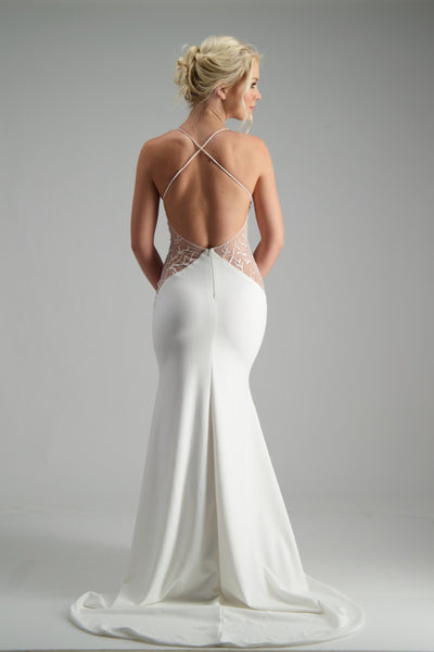 ELECTRA - Wedding Dress Molteno