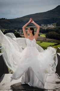 EROS - Wedding Dress Molteno