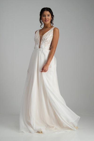 GAEA - Wedding Dress Molteno