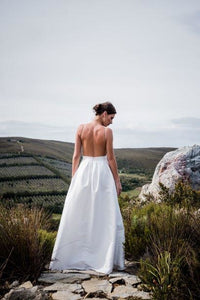 GRACE - Wedding Dress Molteno