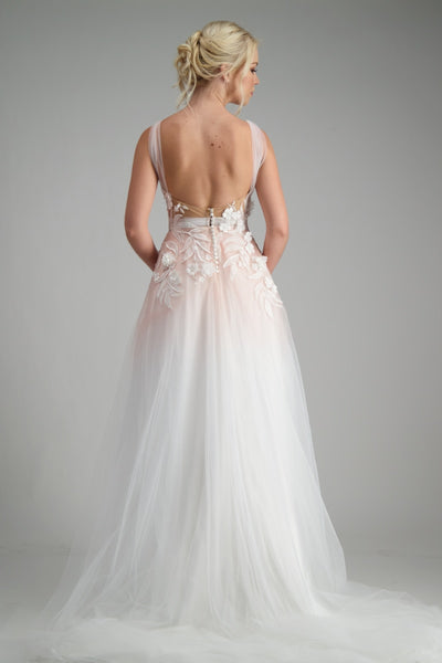 IRIS - Wedding Dress Molteno