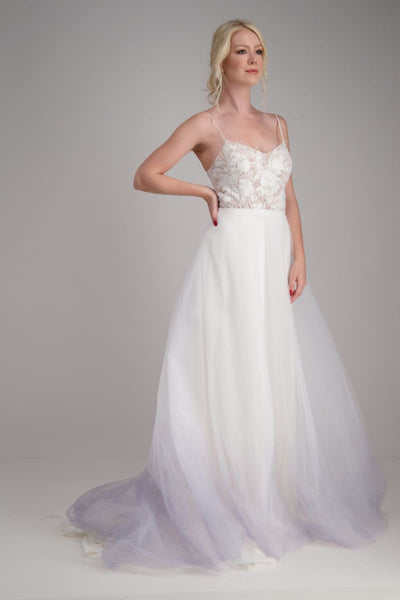 KAREN TULLE - Wedding Dress Molteno
