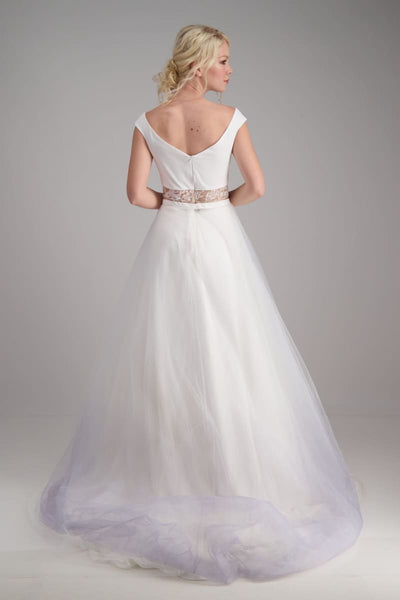 KEILY TULLE - Wedding Dress Molteno
