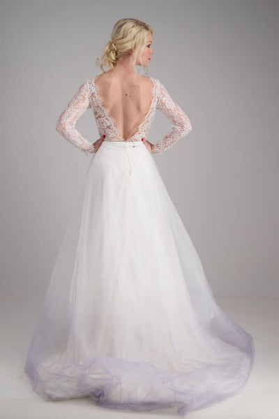 KELSEY TULLE - Wedding Dress Molteno