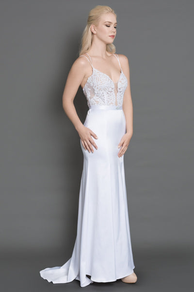 LILLY - Wedding Dress Molteno