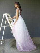 Load image into Gallery viewer, OMBRE SKIRT - Wedding Dress Molteno