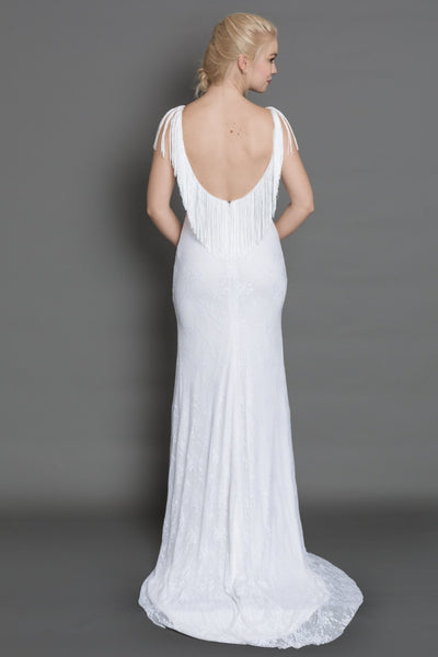 OPAL - Wedding Dress Molteno