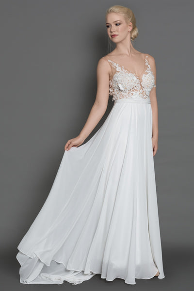 REN - Wedding Dress Molteno