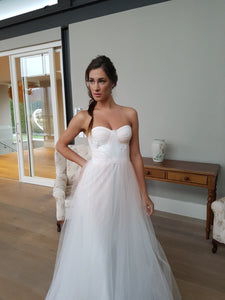 RHAINON - Wedding Dress Molteno