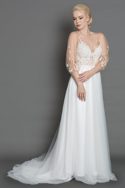 ROMI - Wedding Dress Molteno