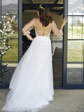Load image into Gallery viewer, ROMI - Wedding Dress Molteno