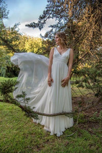 SASHA - Wedding Dress Molteno