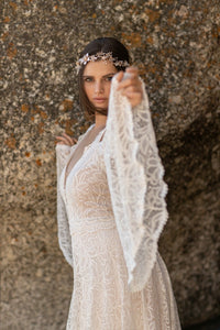 SAVANNAH - Wedding Dress Molteno