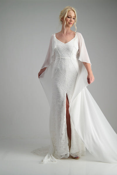 SHEA - Wedding Dress Molteno